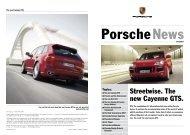 Porschenews