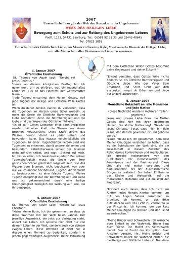 1. Jan. 07 bis 31.12.07.pdf - Prolife-Jazumleben
