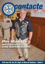 Contacte Juli 2012 - Club 41
