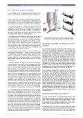 La Grappe d'Autan - Institut Français de la Vigne et du Vin Sud-Ouest - Page 6