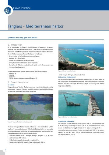 Iss22 Art3 - Tangiers Mediterranean harbor.pdf - Plaxis
