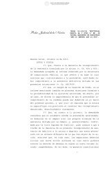 CIJ - Centro de Información Judicial