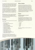 Microsurgery Foundation & Bernard O'Brien Institute of Microsurgery ... - Page 5