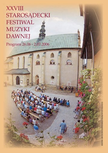 ks166 COPY.indd - Kurier Starosądecki