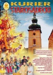 nr 124 grudzień 2002 - Kurier Starosądecki
