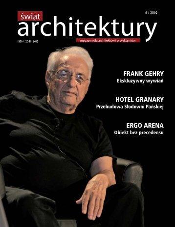 swiat 06 - Świat Architektury