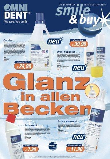 OmniDent KTLG 10 - van der Ven Dental Gmbh & Co. KG