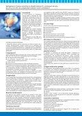 Refrigeratori d'acqua monoblocco Modelli RMA/E-PC condensati ad ... - Page 2