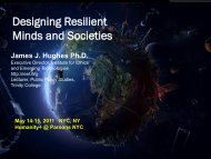 20110514-ResilientMi.. - Institute for Ethics and Emerging ...