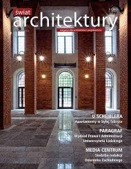 swiat 03 - Świat Architektury