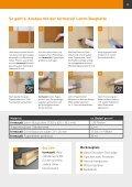 Download Flyer fermacell Lehm-Bauplatte - ausbau-schlau.de - Seite 3