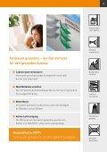 fermacell greenline Ausbauen mit dem Plus an ... - ausbau-schlau.de - Seite 3
