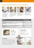 fermacell greenline Ausbauen mit dem Plus an ... - ausbau-schlau.de - Seite 4