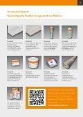 fermacell greenline Ausbauen mit dem Plus an ... - ausbau-schlau.de - Seite 7