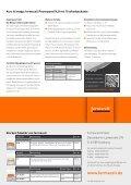 fermacell Powerpanel H2O mit ... - ausbau-schlau.de - Page 2