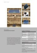 Produktkatalog Solargeneratoren - egg tech - Seite 7