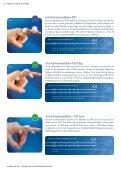 Hjälp för Hand och Finger (PDF) - Mediroyal - Page 2