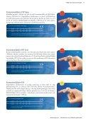 Hjälp för Hand och Finger (PDF) - Mediroyal - Page 3