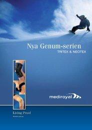 Nya Genum-serien - Mediroyal