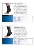 Foot & Ankle - Mediroyal - Page 4