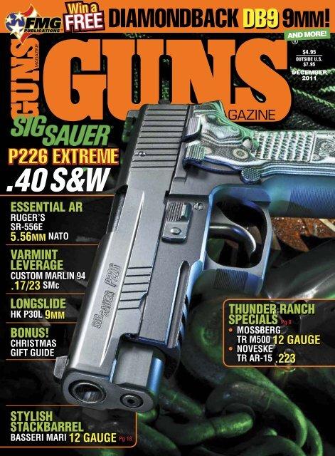 Guns 2011-12 pdf - Jeffersonian
