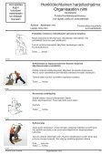 PX47 Functional Training with Fitness Equipment ... - PhysioTools - Page 2