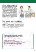 Microflebectomía para várices - Veterans Health Library - Page 3