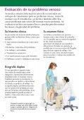 Microflebectomía para várices - Veterans Health Library - Page 6