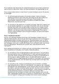 Høyringssvar TEK studentbustadar (PDF) - Unge Funksjonshemmede - Page 2