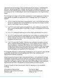 Høyringssvar TEK studentbustadar (PDF) - Unge Funksjonshemmede - Page 5