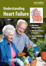 Understanding Heart Failure - Veterans Health Library