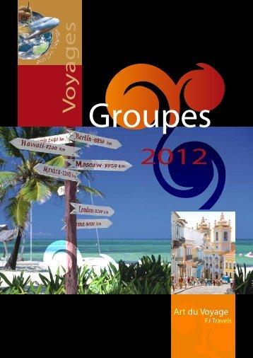 Groupes - ovh.net