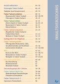 Touristenführer & Veranstaltungskalender Sommer 2015 - Page 3