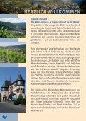 Touristenführer & Veranstaltungskalender Sommer 2015 - Page 4