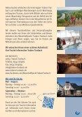 Touristenführer & Veranstaltungskalender Sommer 2015 - Page 5