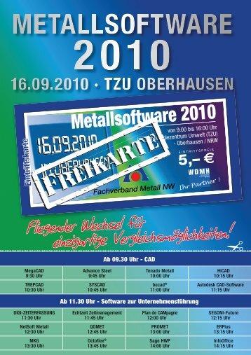 %QD J@ %QDHJ@ - metallsoftware-nrw.de