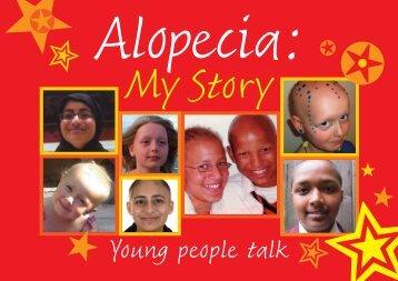 Alopecia: My Story - HeadzUp