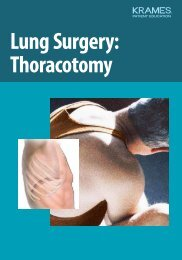 Lung Surgery - Thoracotomy - Veterans Health Library