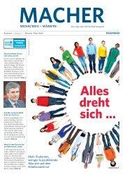 MACHER - Ausgabe 04/2015