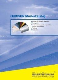 Datei herunterladen - Eurosun as