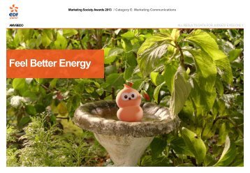 HC EDF Energy - Public.pdf - The Marketing Society