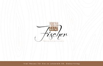 Hotel Fischer Imagekatalog Brixen Südtirol