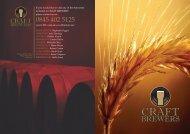 Download craft brewers brochure - LWC