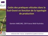 Télécharger le diaporama de l'intervention - Institut Français de la ...