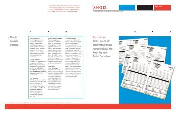 Xerox selling IT outsourcing business for      bn   News    DatacenterDynamics SlideShare
