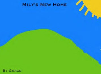 MILY'S NEW HOME BY GRACQ""