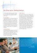 Maßkonfektionierte Lösungen für die Unternehmenssteuerung - Seite 4