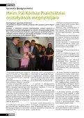 örömkör - Heim Pál Gyermekkórház - Page 6