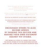 VANGARDIST MAGAZINE - Issue 52 - The #HIVHEROES Issue  - Page 4