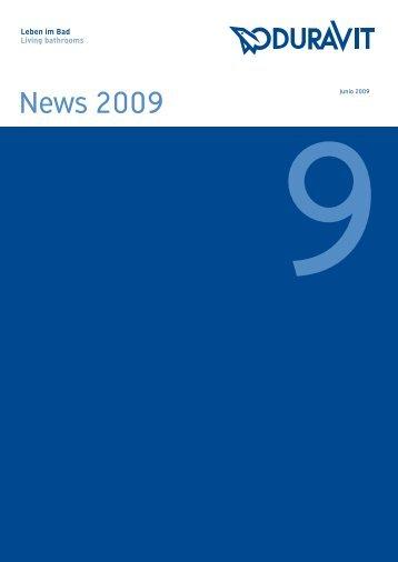 News 2009 - COYSA